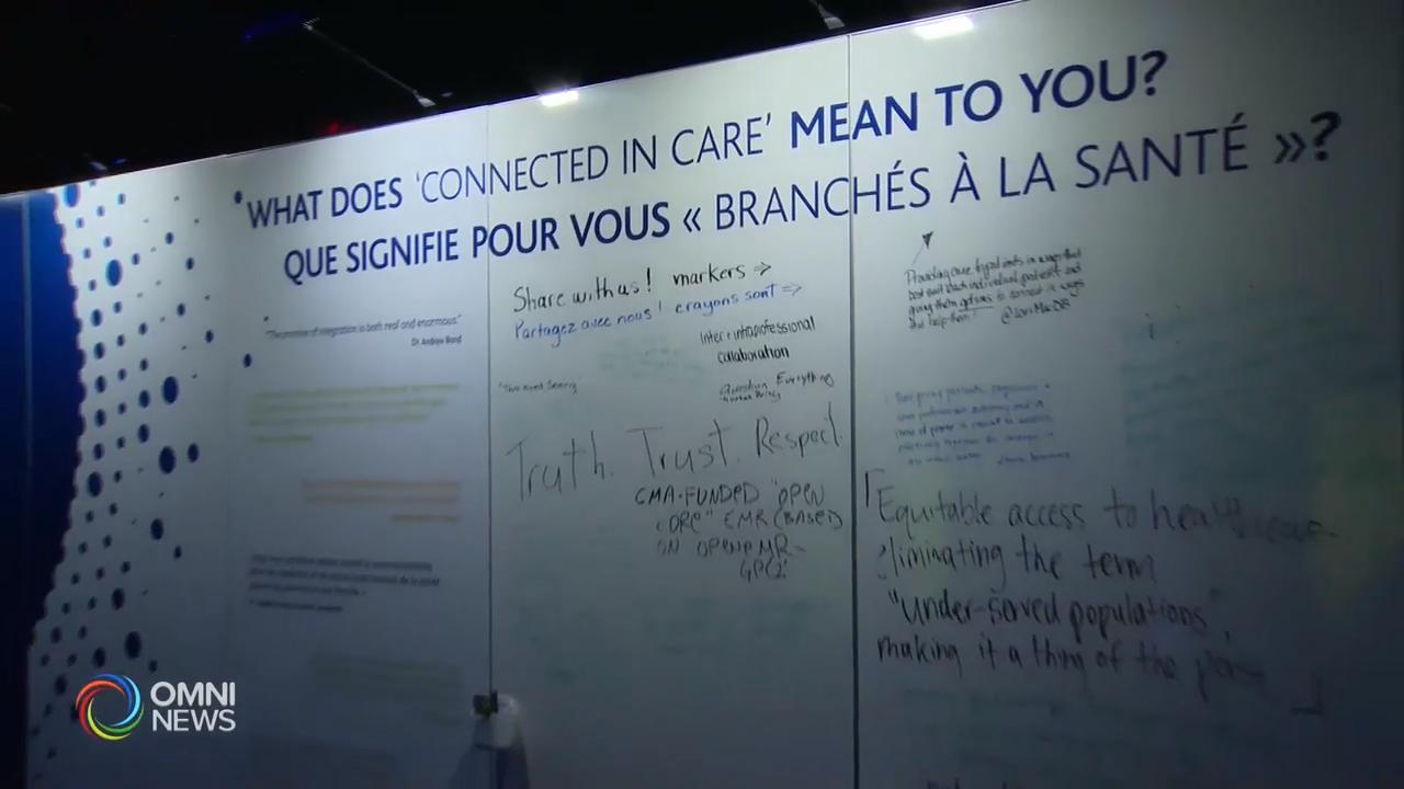 加拿大医学协会峰会多伦多举行 – Aug 13, 2019 (ON)