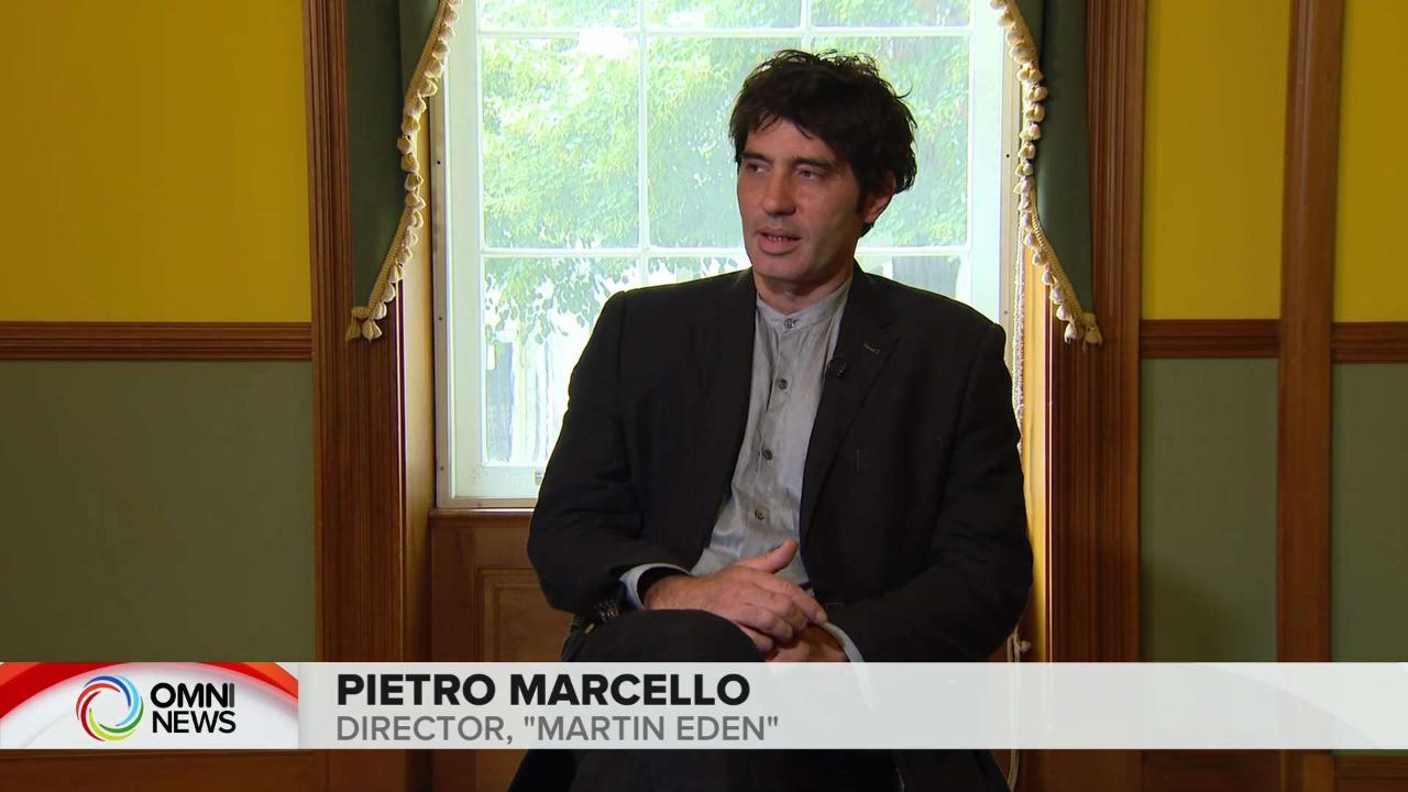 """TIFF 2019, """"Martin Eden"""" conquista anche Toronto: intervista con il regista Pietro Marcello"""