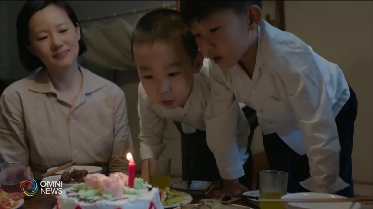王小帥執導的《地久天長》電影 — Sep 16, 2019 (ON)