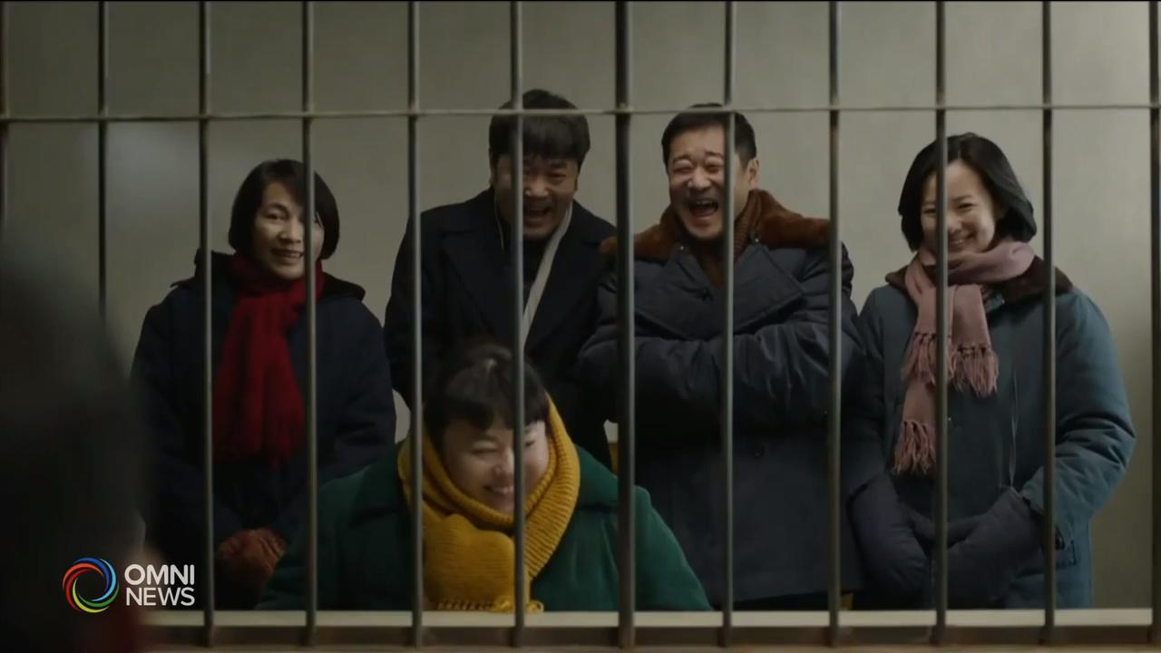 两部参加本届多伦多国际电影节的中国电影 – Sept 16, 2019 (ON)