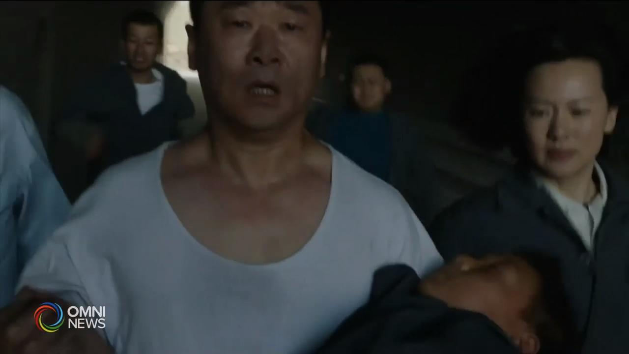 多伦多国际电影节王小帅导演专访–Sep 16, 2019