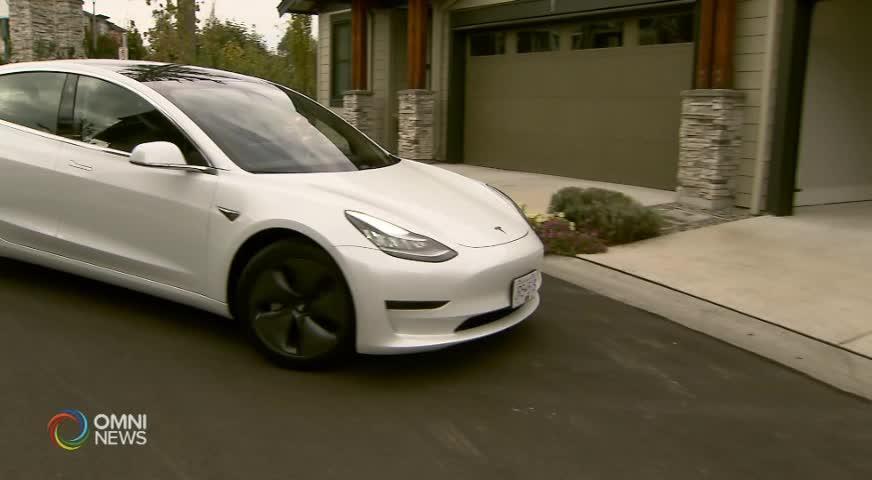 發展商推買城市屋送Tesla (BC) – SEP 13, 2019