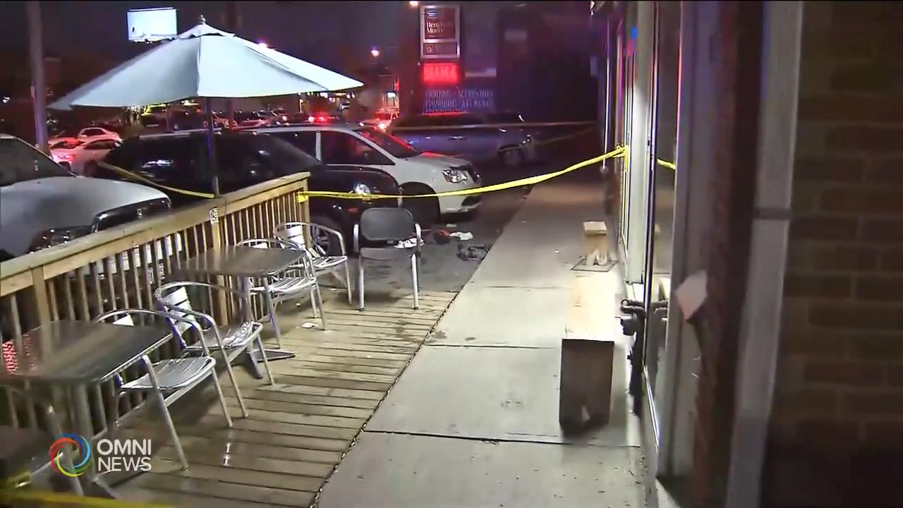 皮爾區連續四日發生槍擊案 — Sep 17, 2019 (ON)