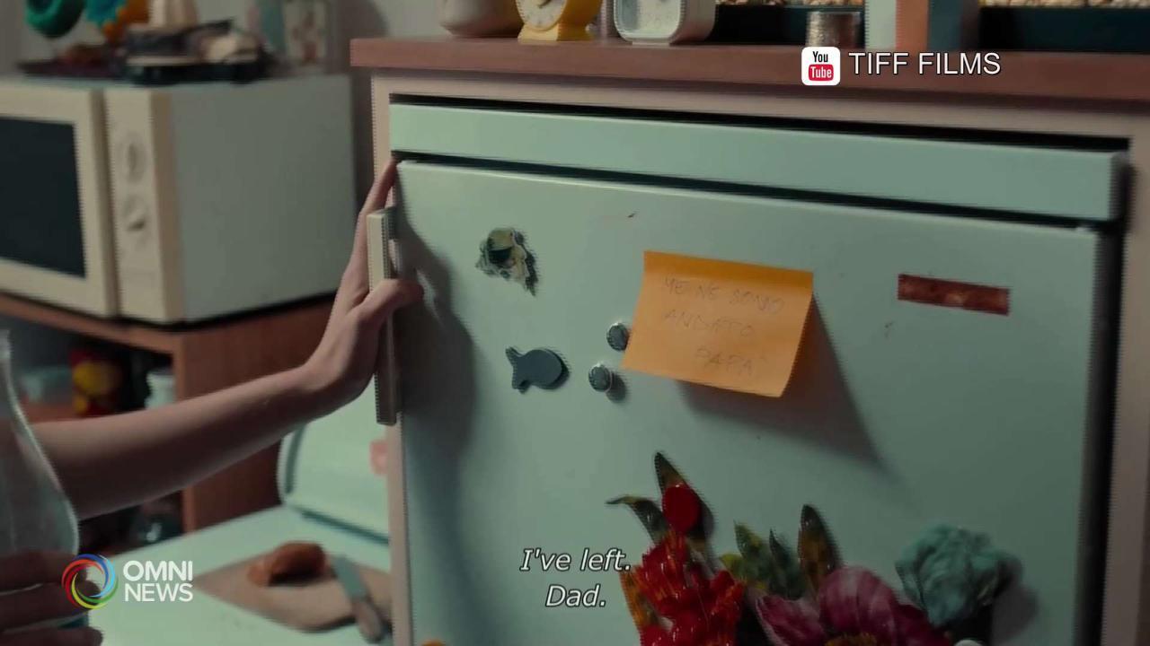 """""""Love Me Tender"""", il film realizzato da donne al TIFF"""