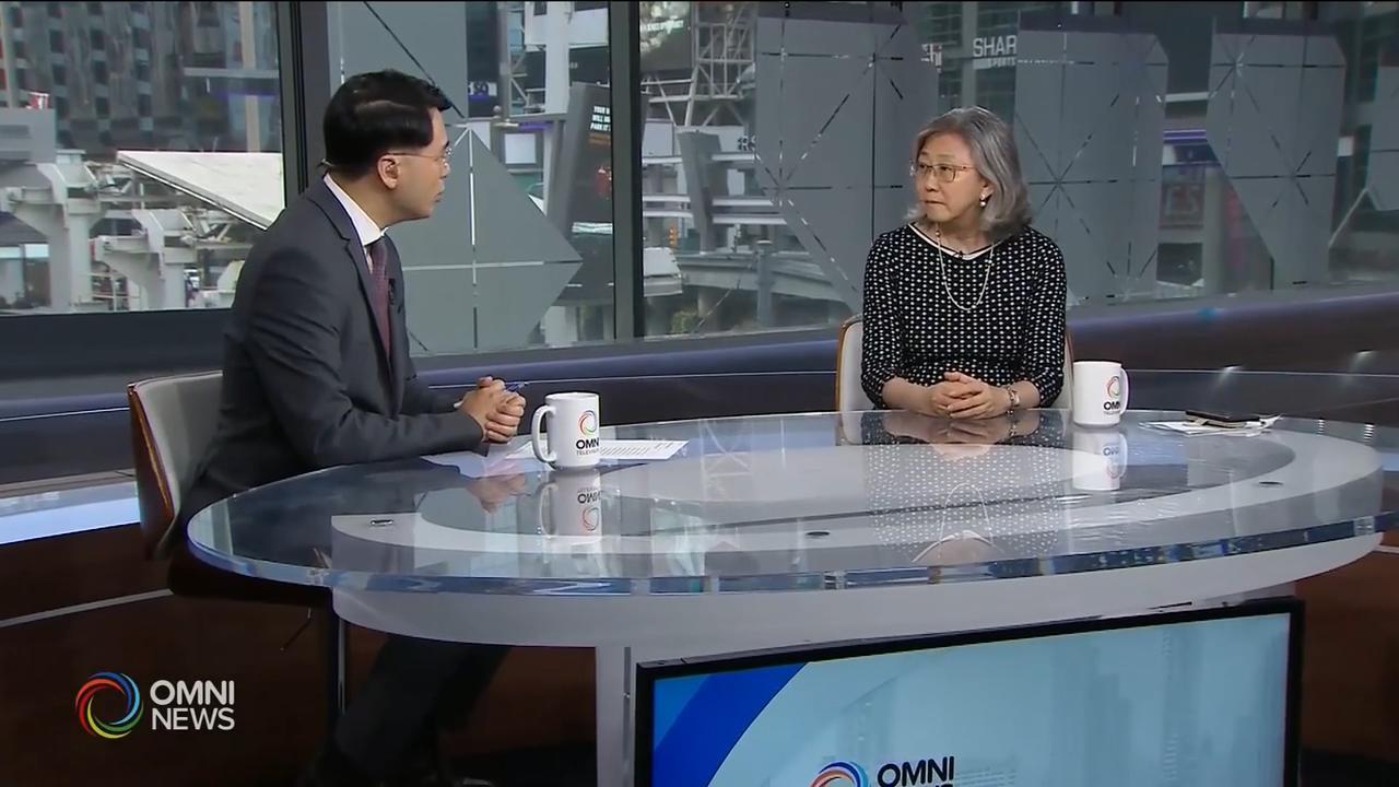 香港暴力衝突愈趨嚴重, 如何處理自己情緒 — Oct 08, 2019 (ON)