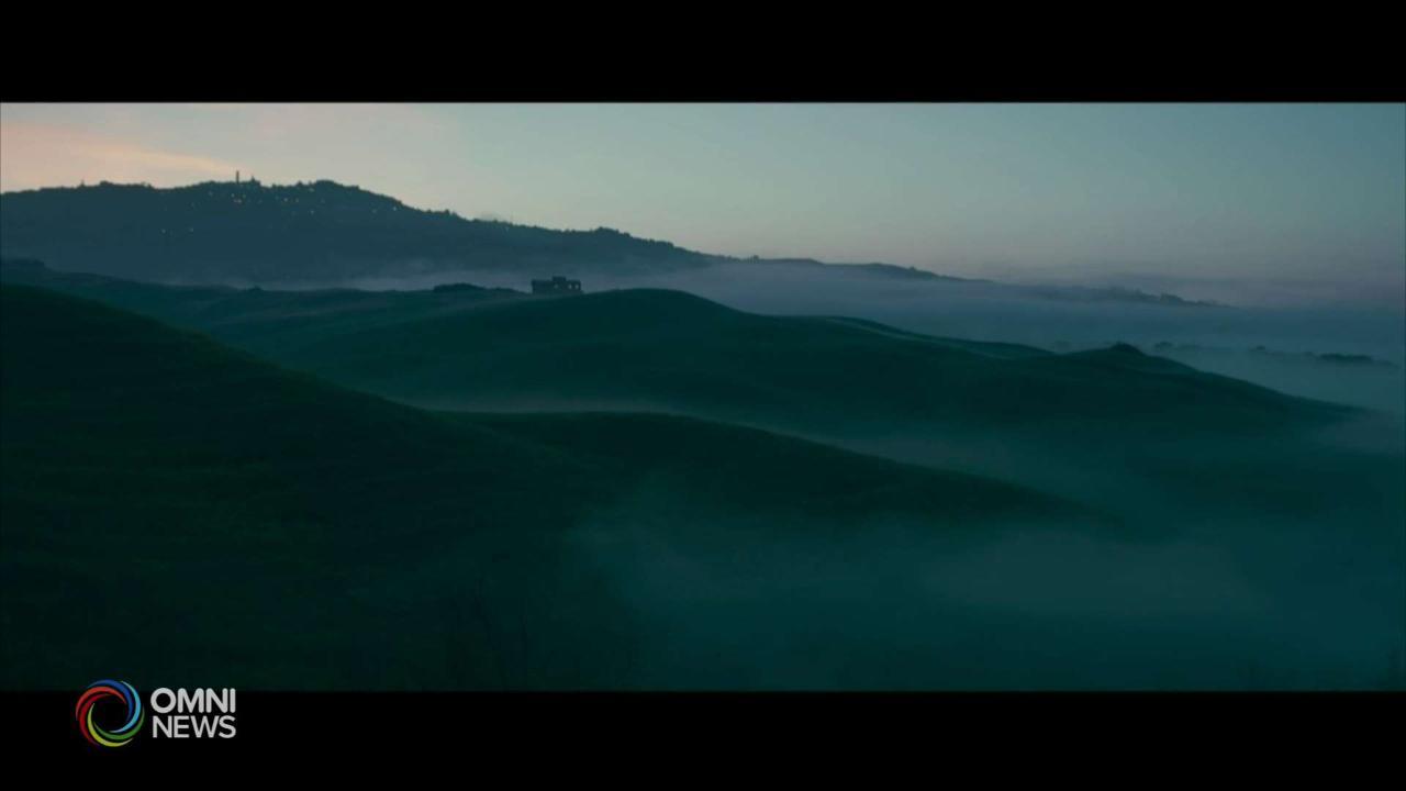 """""""Dolce Fine Giornata"""" il film italo-polacco al cinema del TIFF Bell Lightbox"""