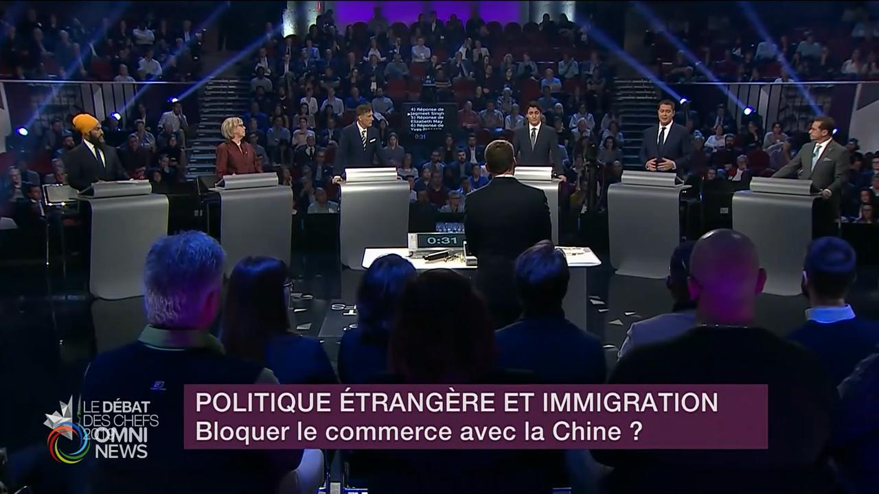 Post French Debate Special – Cantonese (part 1)