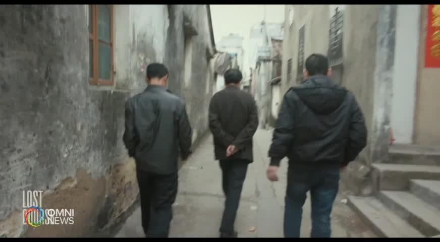迷航:烏坎村事件8年 歷史記錄(上)-2019OCT11(BC)