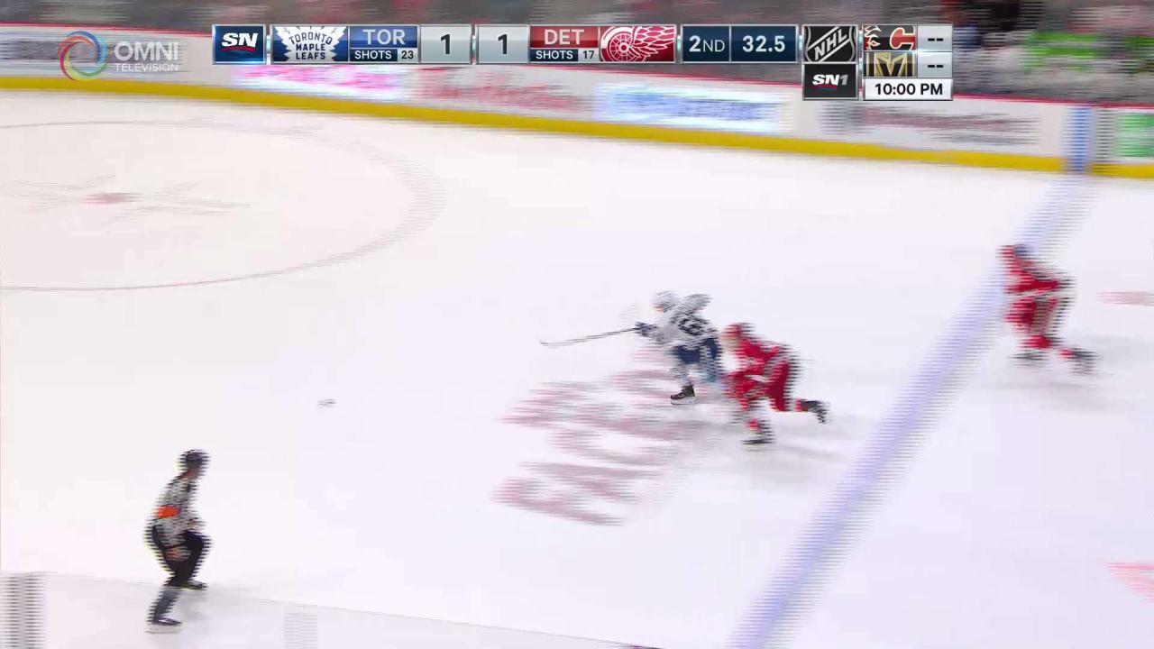 Ilya Mikheyev Goal