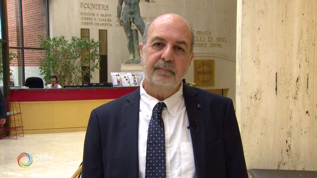 Dibattito 2019, la parola agli elettori: Giuseppe