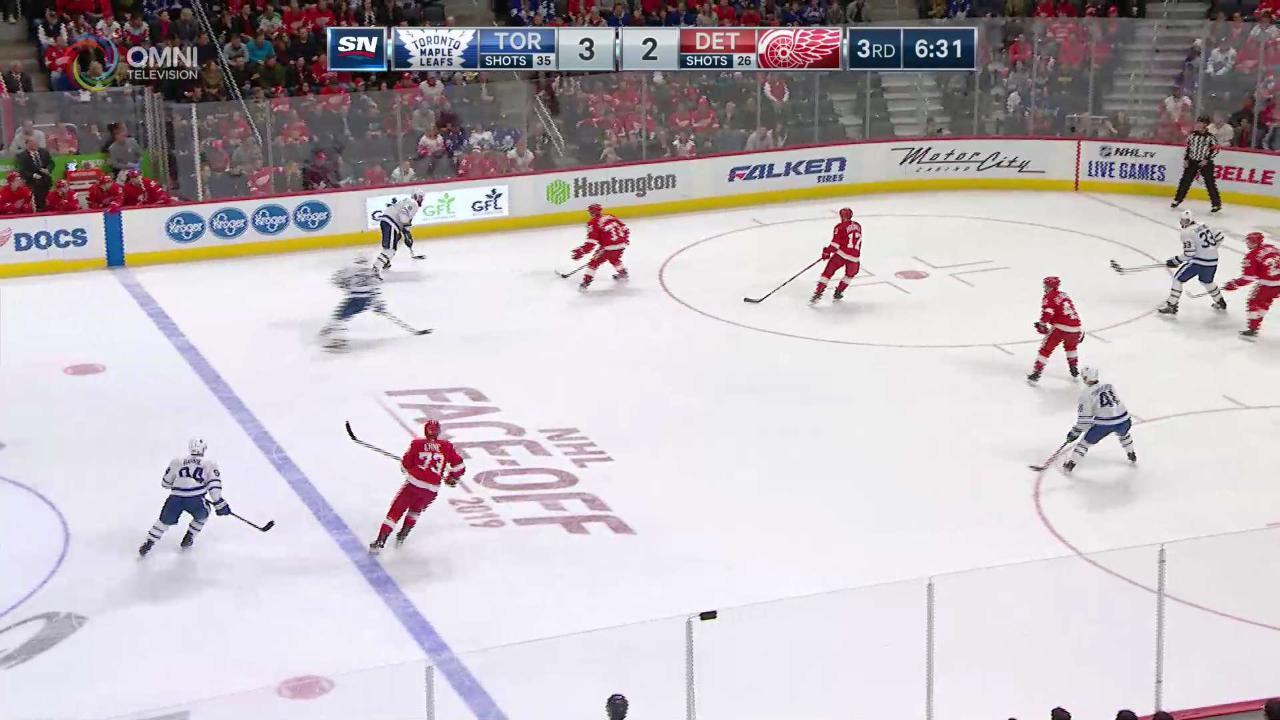 Jake Muzzin Goal