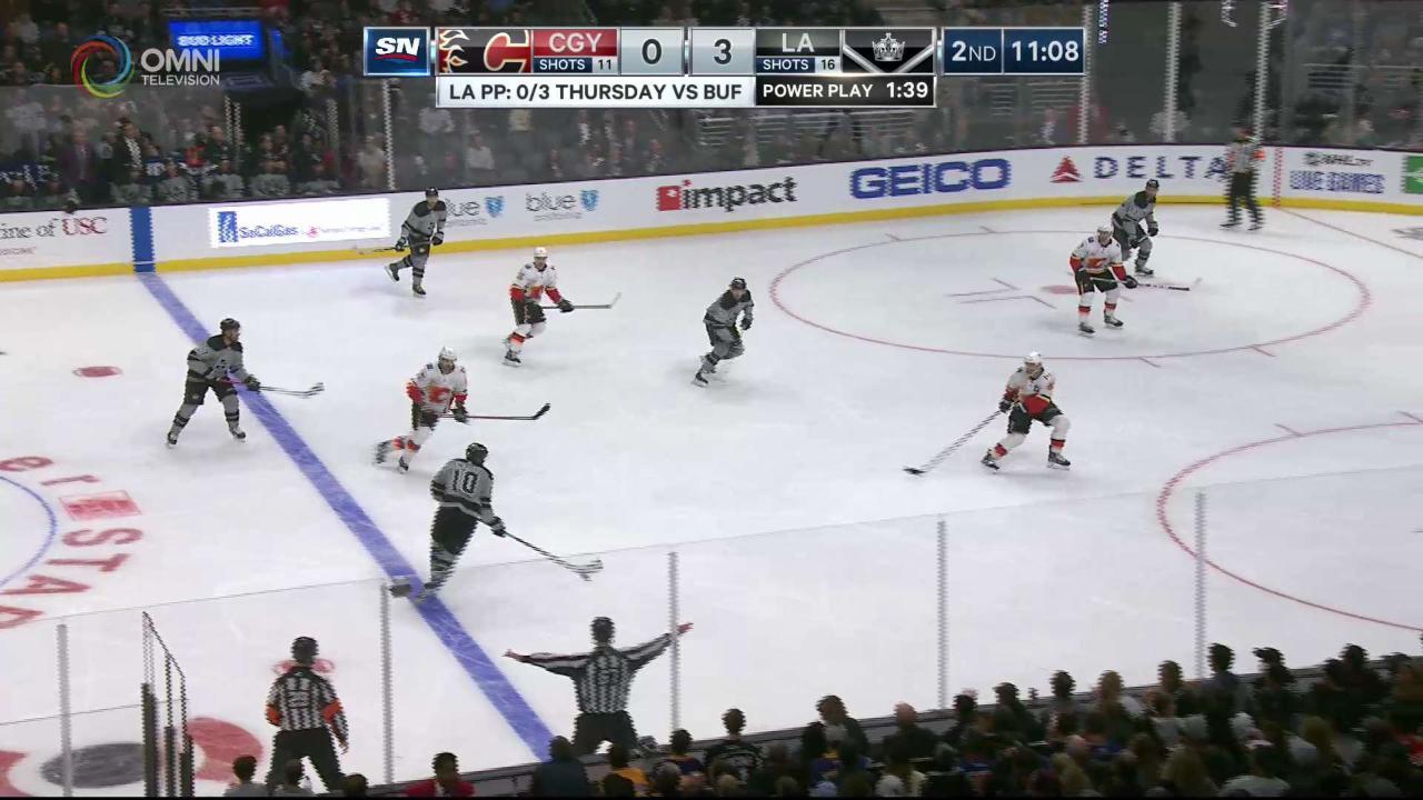 Kovalchuk Goal