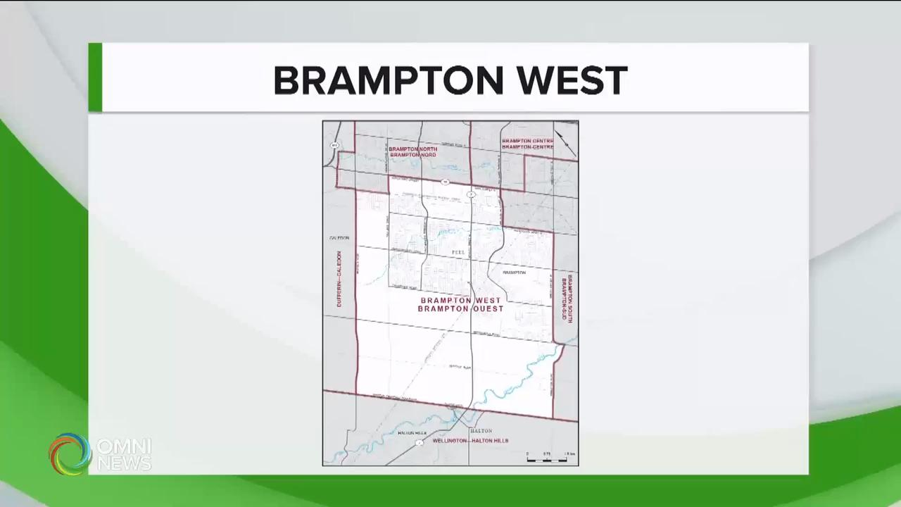 Get to know your Brampton West candidates