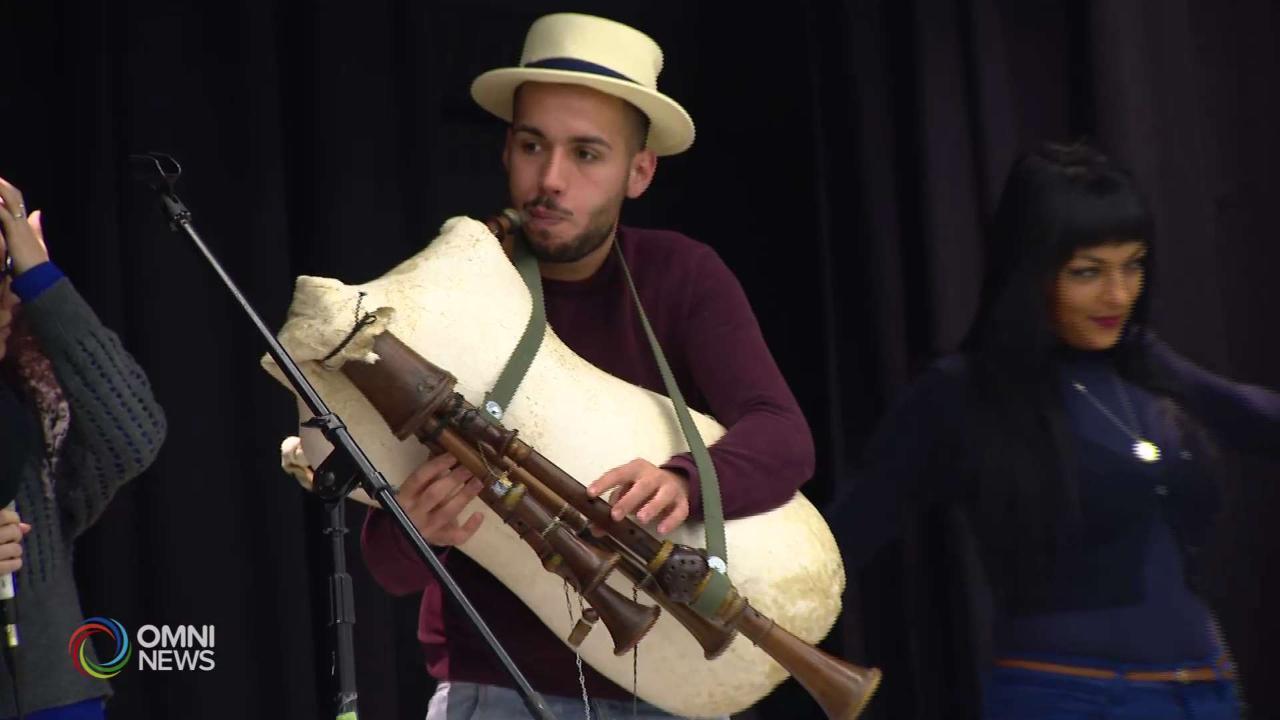 Calabria Heritage Week a Toronto: la tradizione si impara a scuola