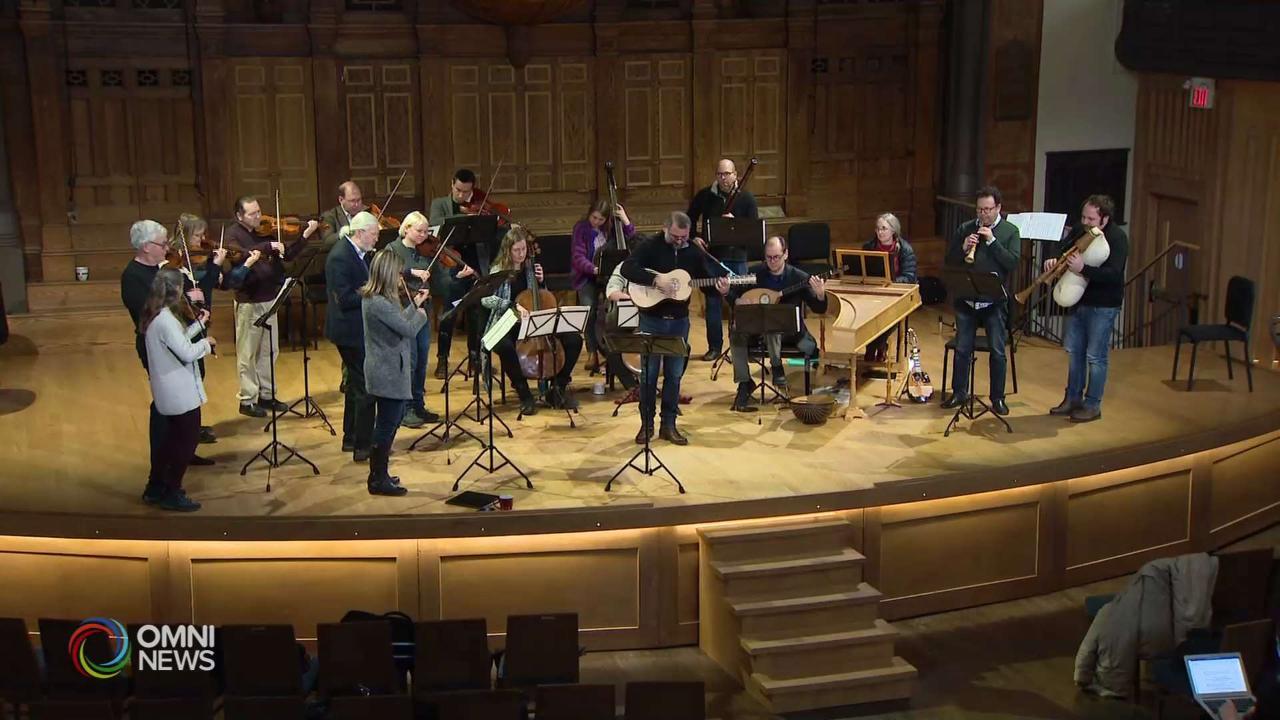 """""""O Come Shepherds"""" il concerto natalizio di Tafelmusik, Vesuvius Ensemble e Tommaso Sollazzo"""