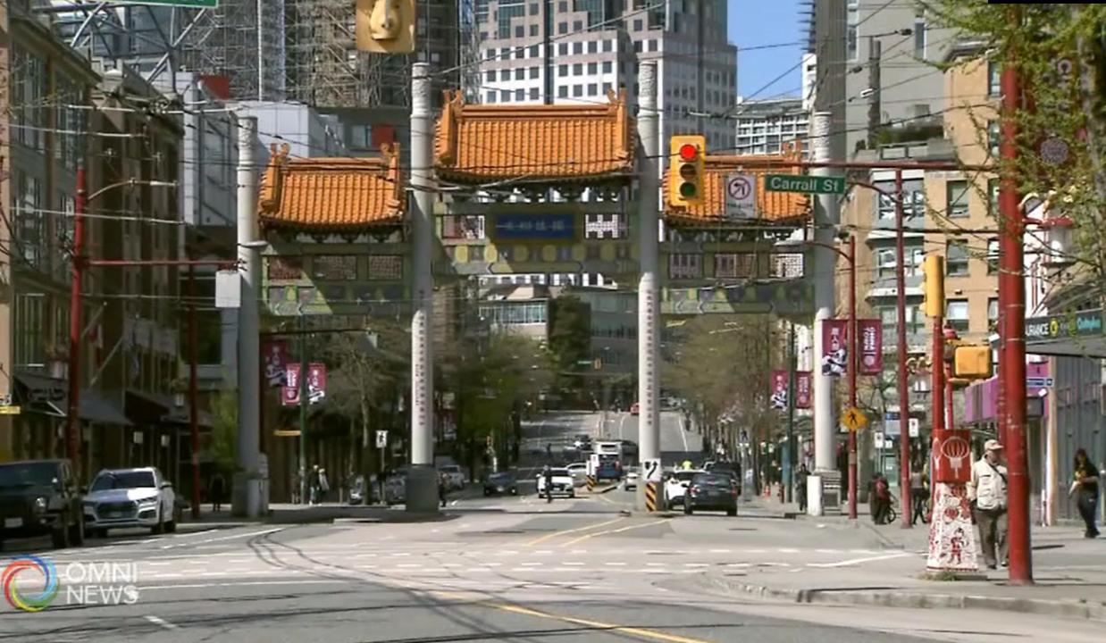 唐人街復興20年 路在何方?(上)- 2019DEC11(BC)