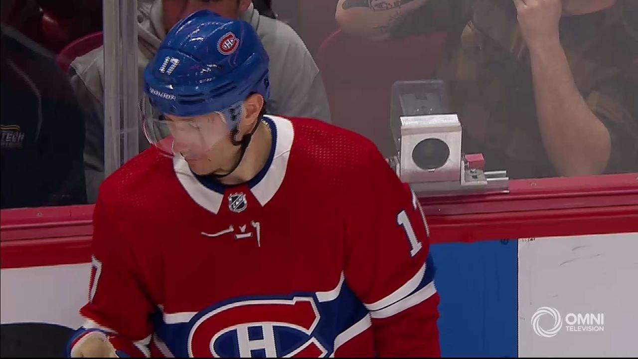 Vegas vs Montreal Full Highlights – Jan 18, 2020