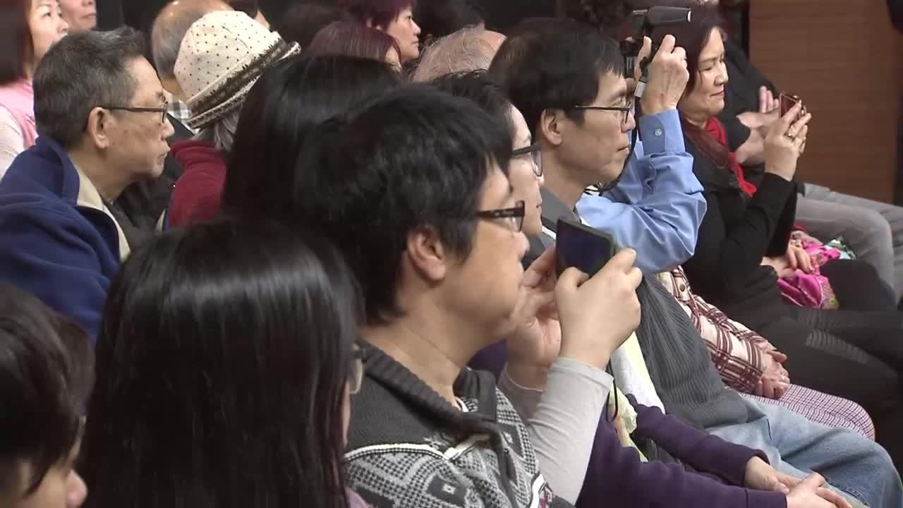 Part 2 – 第二節:南拳北勝 – 史堅源功夫健身館功夫表演