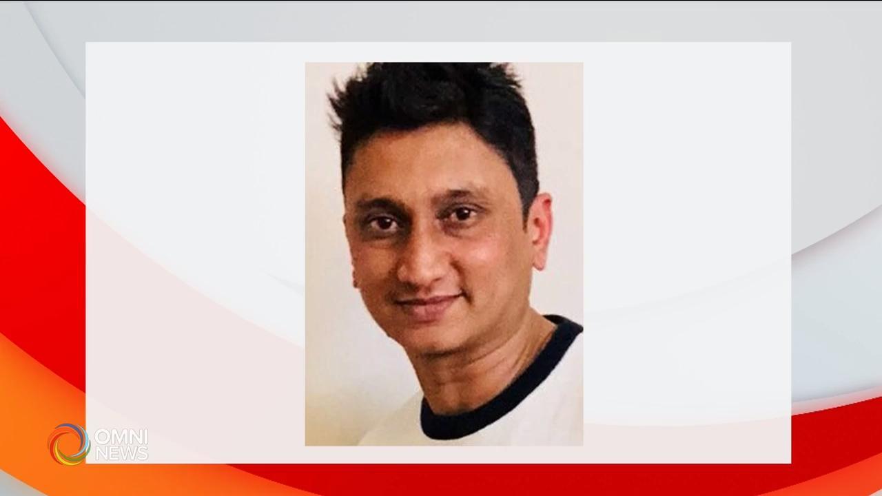Suspect, Rakeshbhai Patel found dead