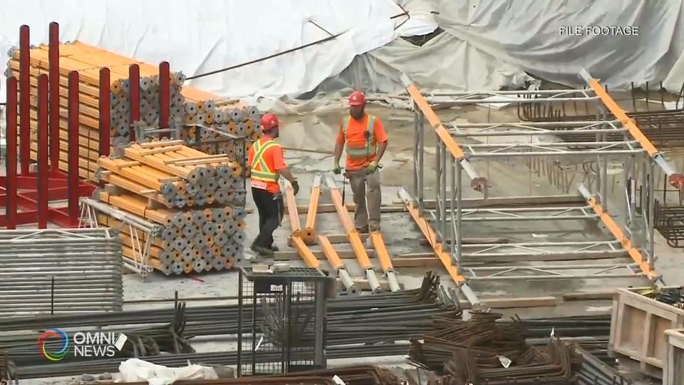 省府鼓励专业劳工定居偏远社区,换取永久居民身份- Jan 17, 2020