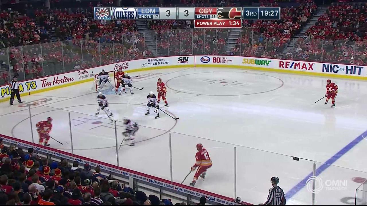 Elias Lindholm Goal