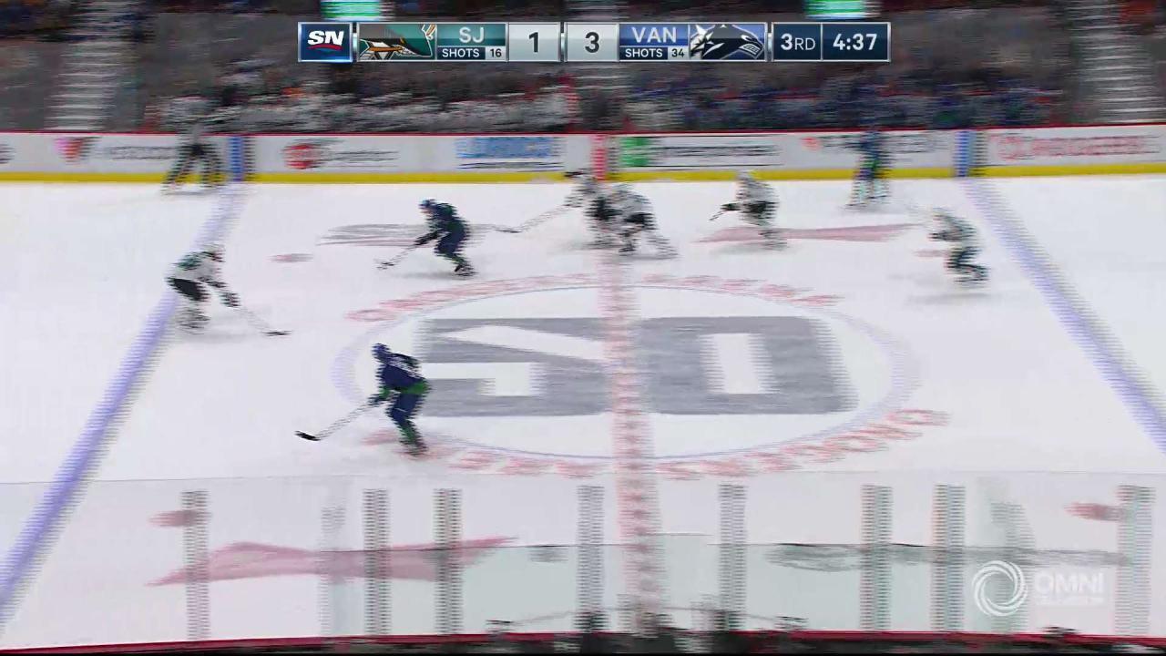 Miller goal