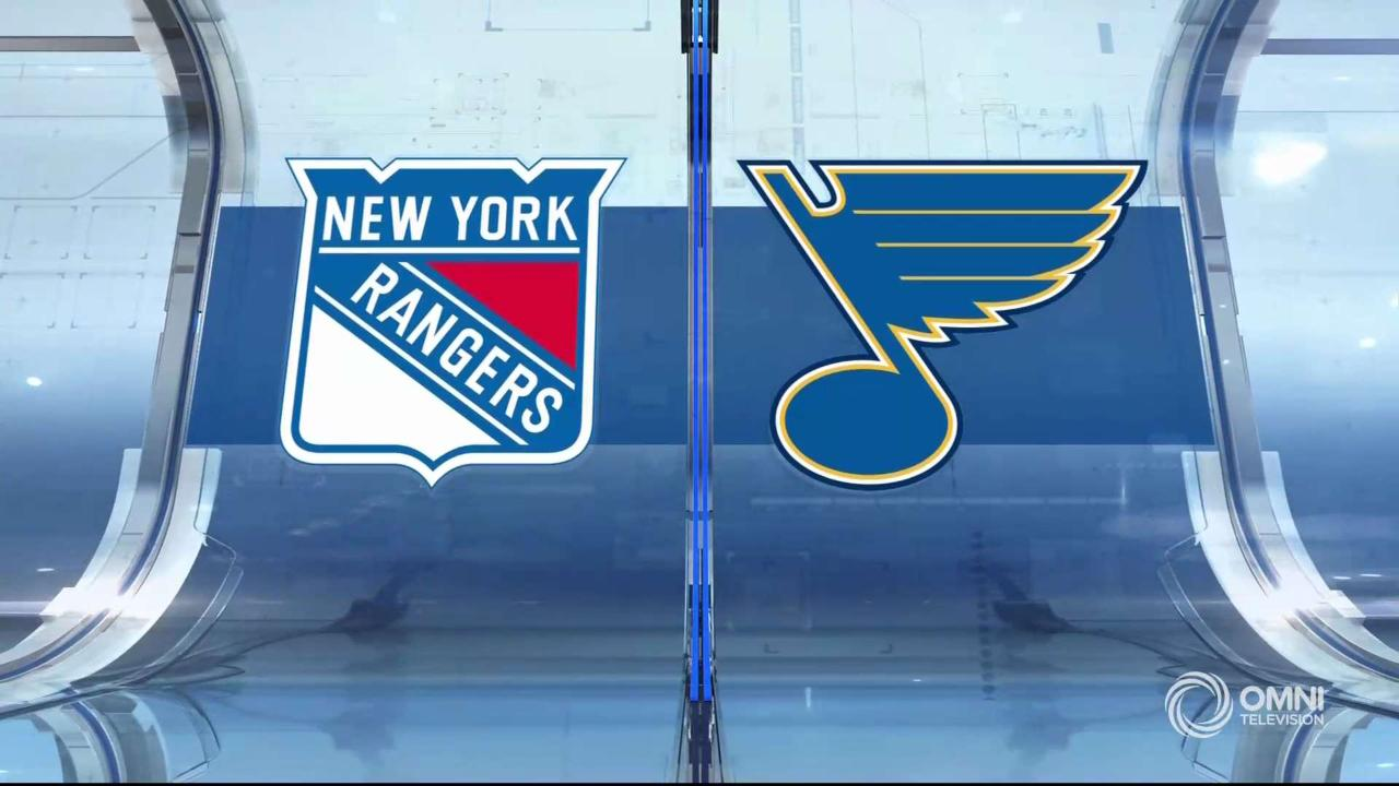 New York vs St. Louis Full Highlights – Jan 11, 2020