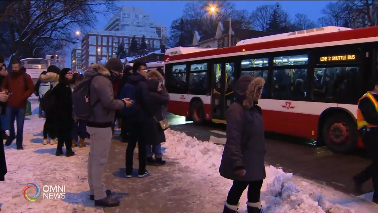 莊德利支持公車局十年改善服務質素計劃– Jan 23, 2020 (ON)