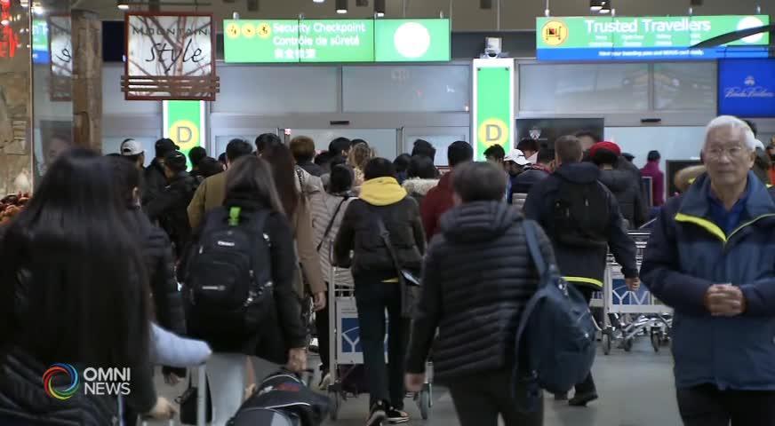 武漢肺炎迅速擴散 本國機場設新申報措施 (BC) – JAN 20, 2020