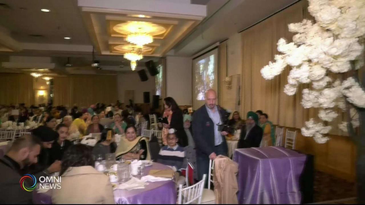 Mamta Foundation Fundraiser