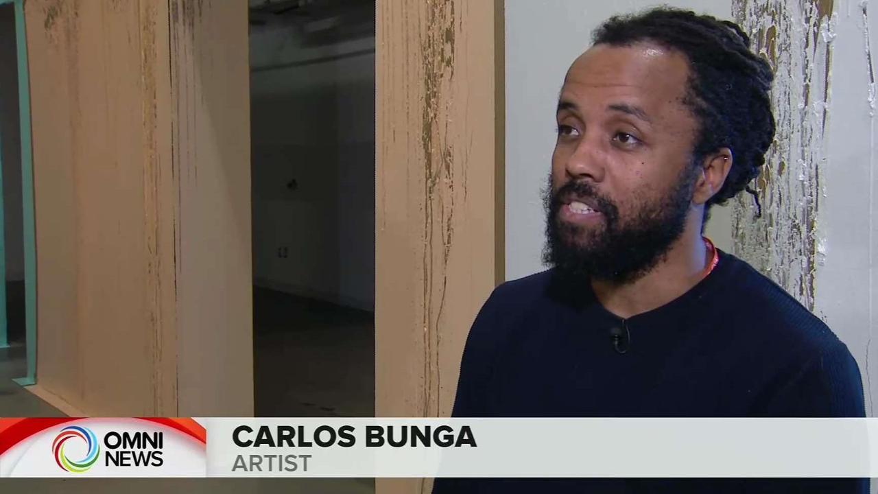 CARLOS BUNGA INTERVIEW