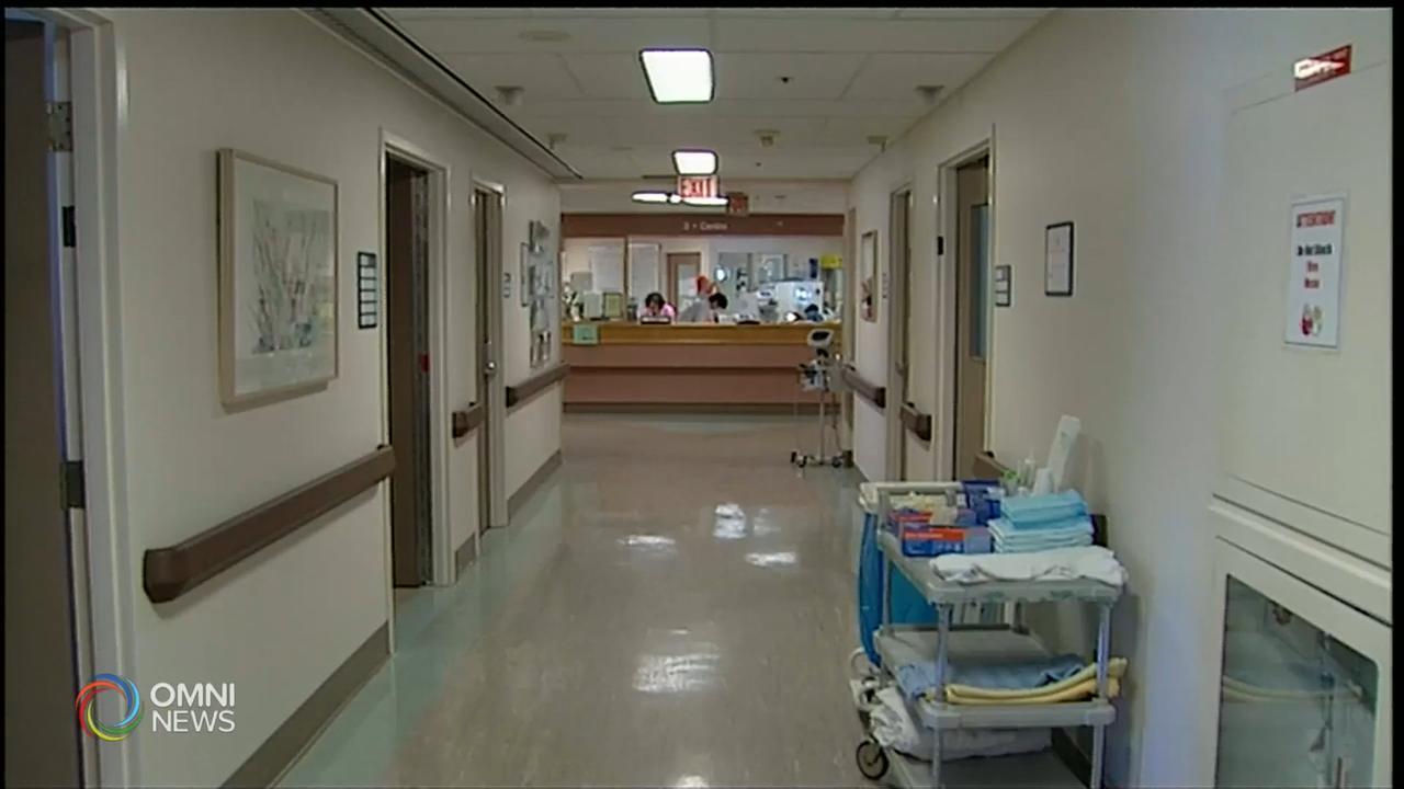 安省病人投訴上升,報告指醫護體系出問題 — Feb 25, 2020 (ON)