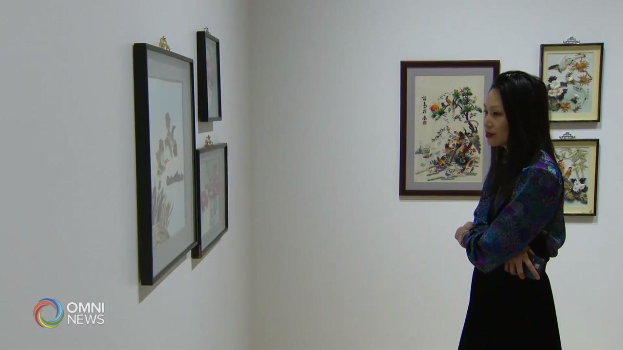 万锦Varley Art 美术馆推出别具特色的艺术展 - Feb 19, 2020