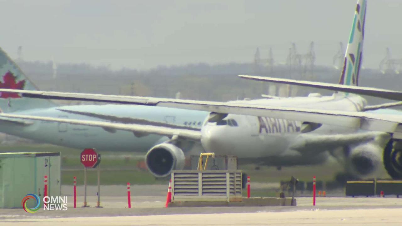 Chiusura della compagnia aerea Air Italy