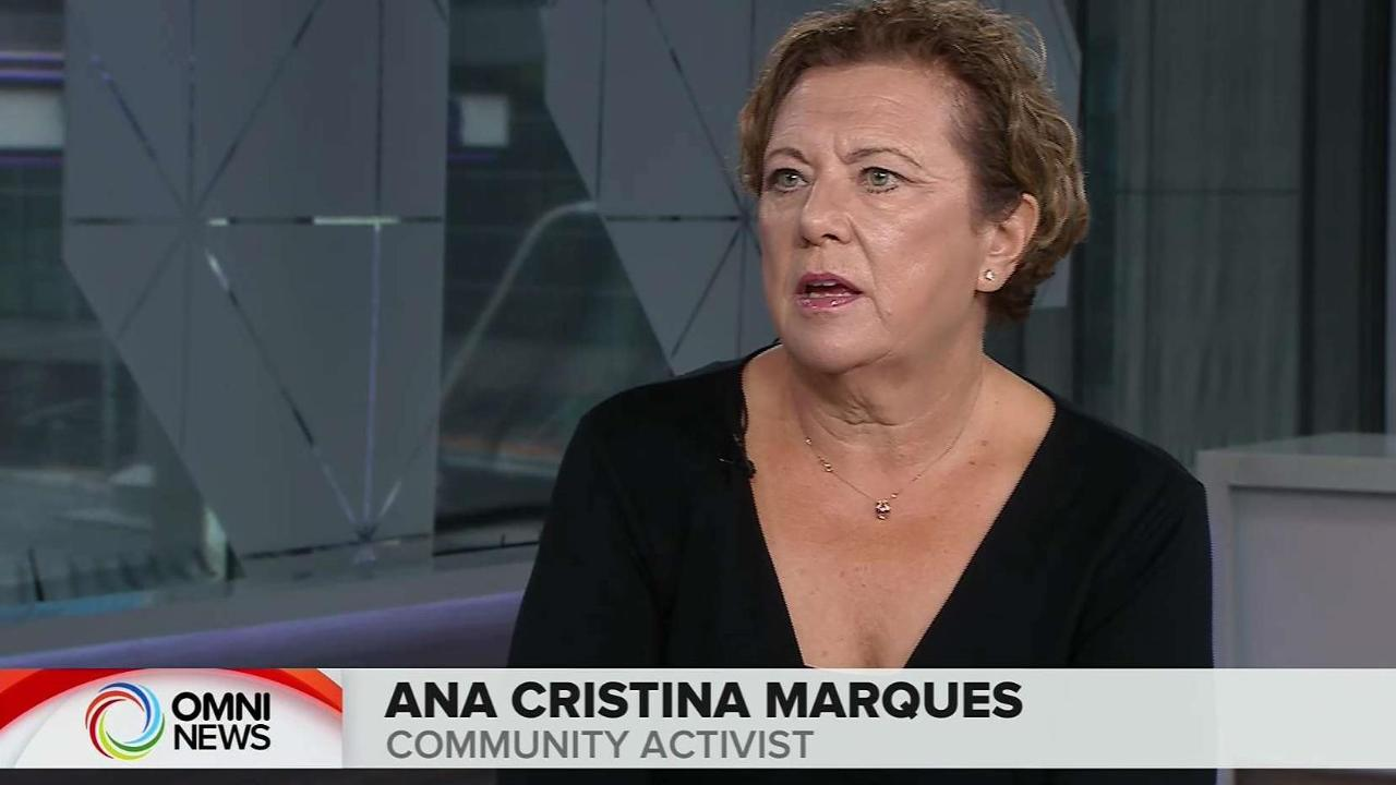 LIBERAL NEW LEADER ANALYSIS WITH ANA CRISTINA MARQUES