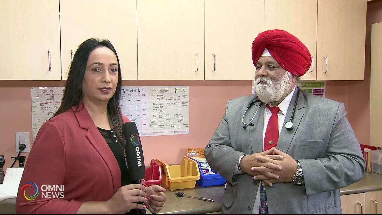 Dr. Pargat Bhurji Health Advice on Covid-19