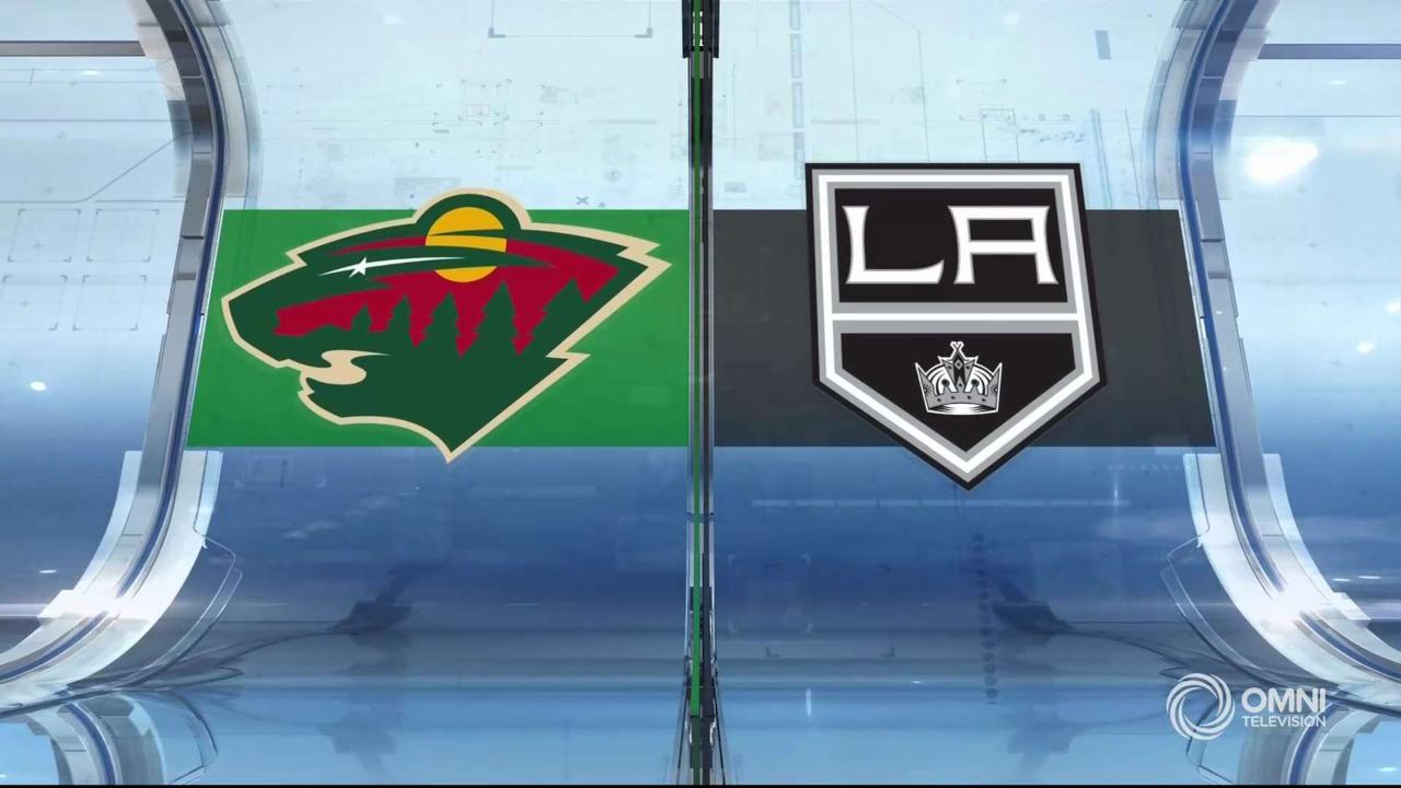 Minnesota vs Los Angeles Full Highlights – Mar. 7, 2020