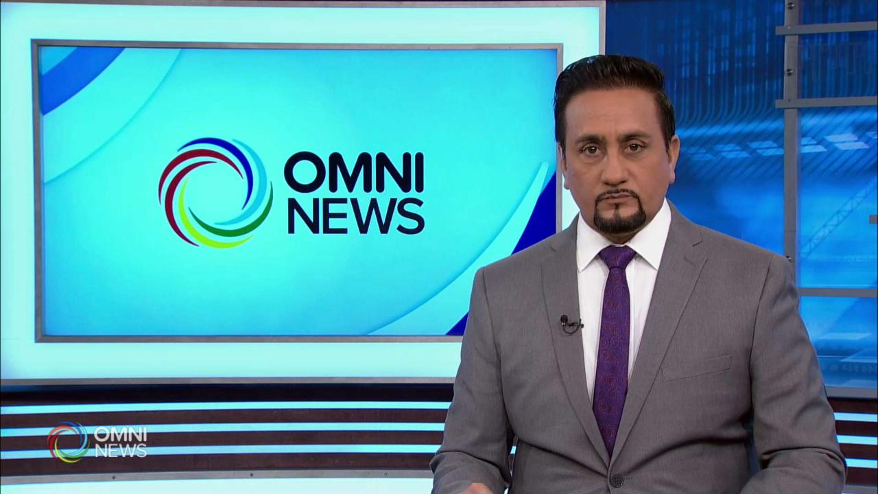OMNI Reporter Stuck in Pakistan