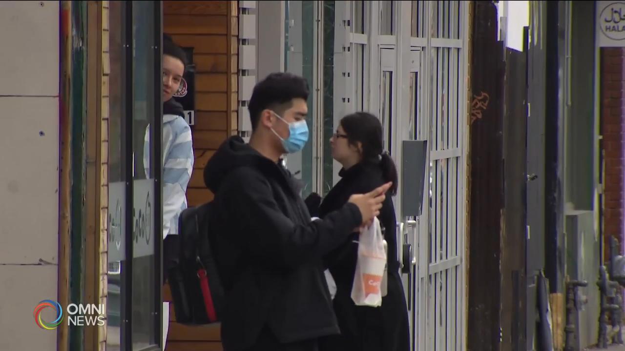 安省單日超過170宗新病例 — Mar 26, 2020 (ON)