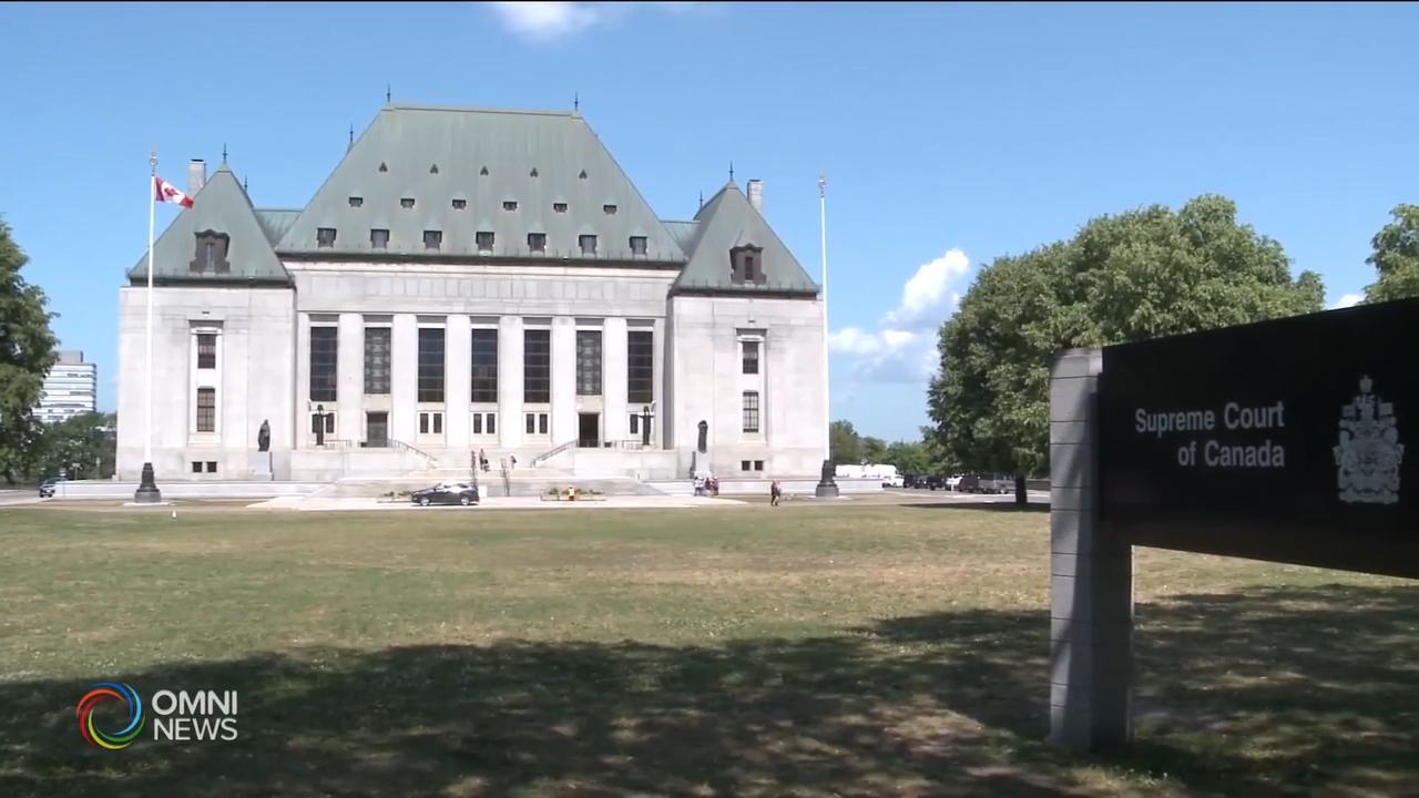 聯邦最高法院受理多市政府挑戰安省省長 — Mar 26, 2020 (ON)
