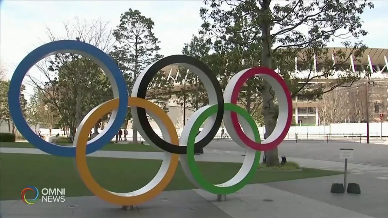 东京奥运延期至明年夏季前举行 — Mar 24, 2020 (ON)