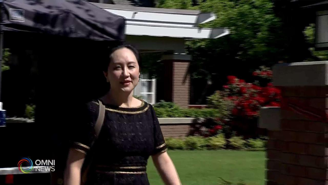 Meng Wanzhou Extradition Case