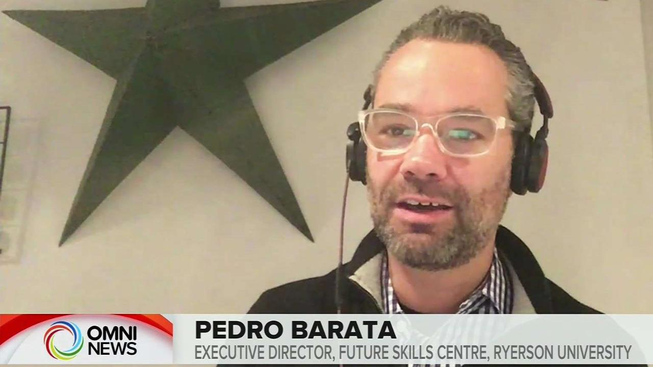 INTERVIEW WITH PEDRO BARATA ABOUT THE NEW NORMAL