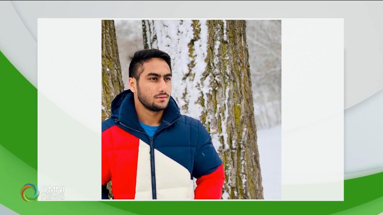 Missing Punjabi international student