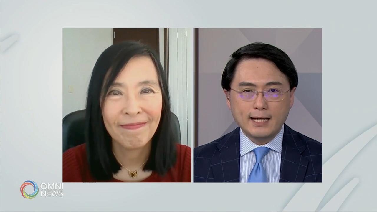 人大為香港製定國家安全法引發的爭議 — May 25, 2020 (ON)