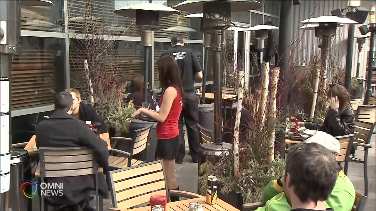 多伦多市推出CafeTO项目,帮助餐厅酒吧减少损失 - Jun 04, 2020