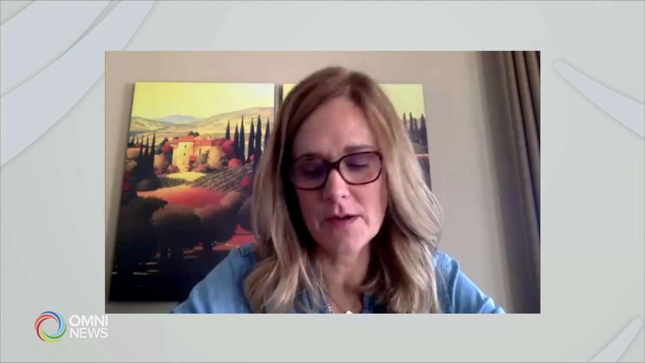 Speakers Corner: Sonia di Edmonton