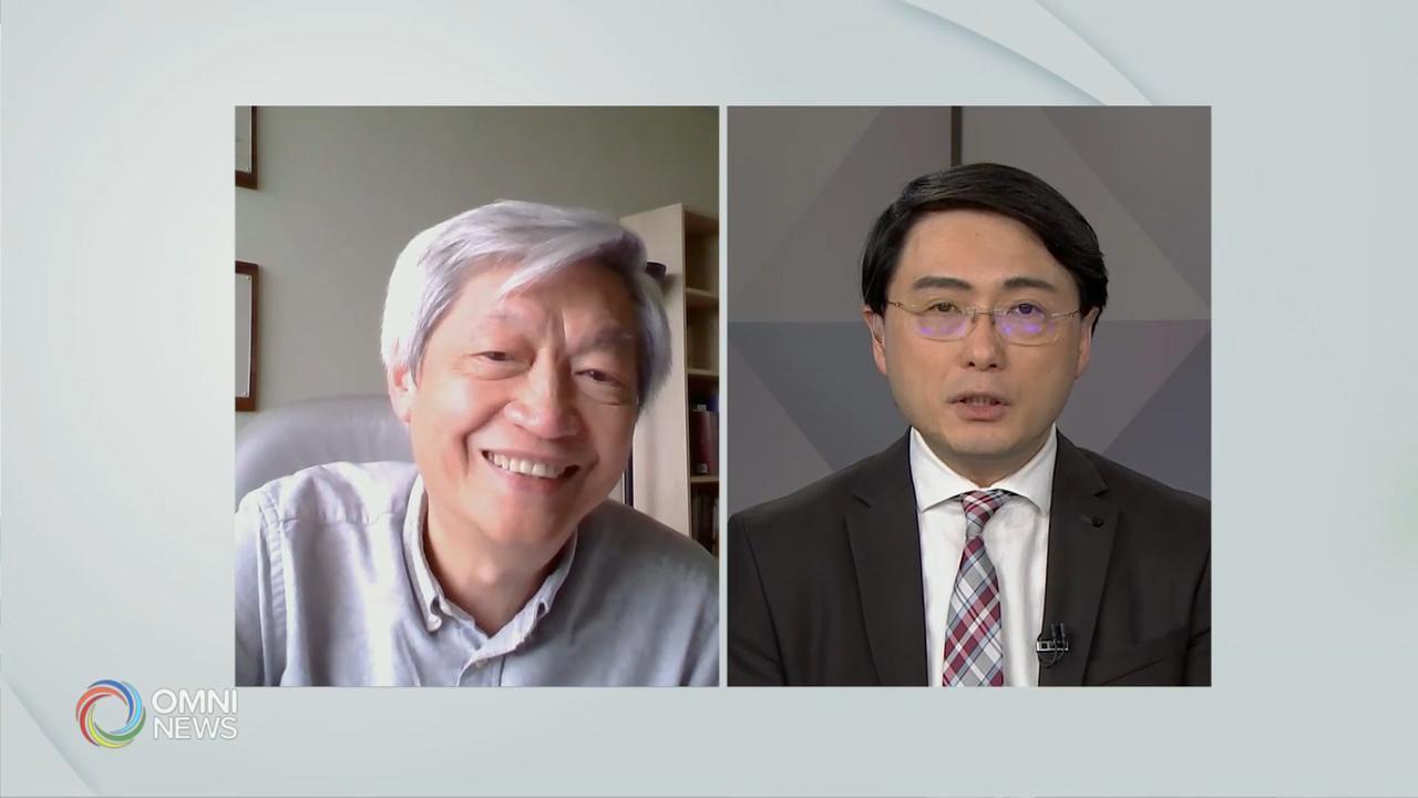 康福本週六舉辦心理健康網上研討會 — Jun 04, 2020 (ON)