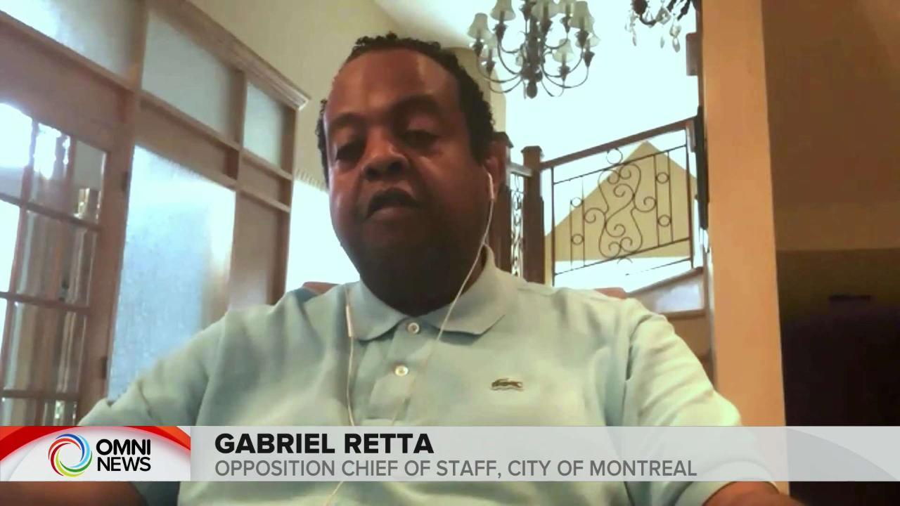 Speakers Corner: Gabriel di Montreal #SpeakUp