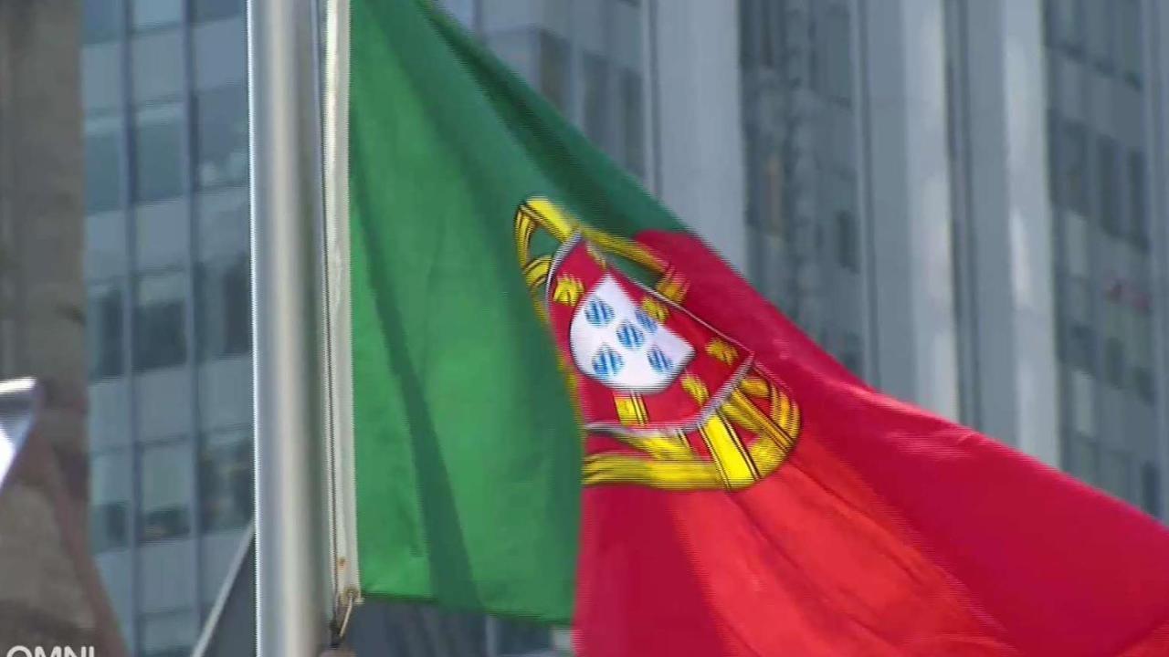 PORTUGAL WEEK 2020